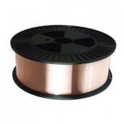 д. 0,8 мм Сварочная проволока СВ08Г2С омеднёная (15кг)
