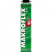 Макрофлекс 65 PRO - профессиональная монтажная пена