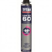 TYTAN Professional Low Expansion - Профессиональная пена