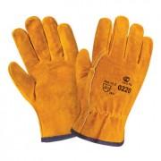 Перчатки спилковые (рабочие)