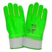 Перчатки утеплённые с нитриловым покрытием