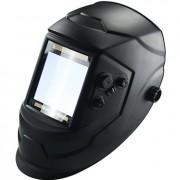 "Сварочный шлем ""Хамелеон"" с АСФ - площадь прозрачного окна R 100 x 80 мм"