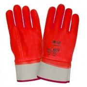 Трикотажные перчатки с МБС покрытием